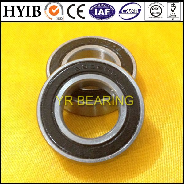Mechanical parts deep groove ball bearing 6901NSE with Low noise&vibration
