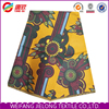 New design 100% polyester African wax printed fabric