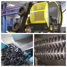 Best price scrap tyre recycling plant with honest service