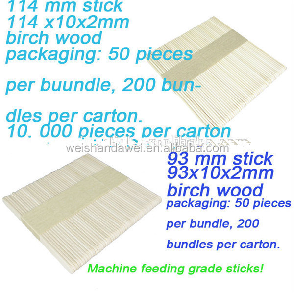 Eco-Friendly small round bamboo sticks china for bbq