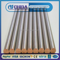 tungsten polished rods