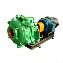 single stage coal mining slurry centrifugal pumps price