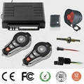factory cheap price one way car alarm system with full functions
