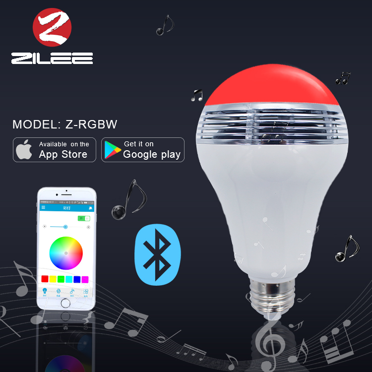 Hot-selling mini led music light with color changing and music rhythm