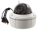 IPS 1MP IP Camera Support ONVIF Real-Time Dome POE/WIFI IP Camera IPS-EO1324V