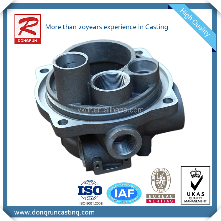 New innovative products casting aluminum Engine Cooling System parts import cheap goods from china