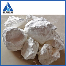 M015 white powder used for steel making Calcium quick lime exporter