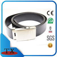 wholesale genuine leather man belt