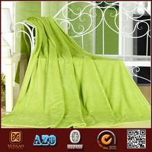 Polyester winter brand names of blanket