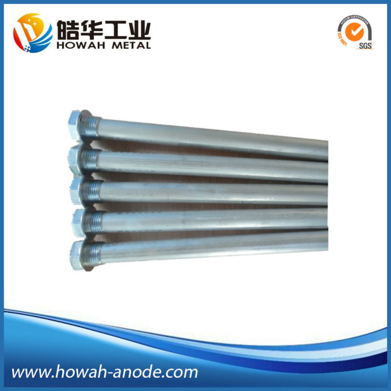 Price of water heater rod magnesium anodes