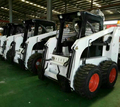 40~150HP Skid Steer Loader