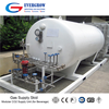 Carbonated Beverage Carbon Dioxide CO2 Supply