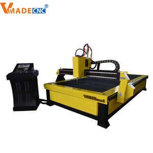 45A 60A 125A Carbon Steel CNC Plasma Cutting Machine for Sheet Metal/Carbon Steel