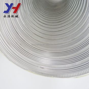 OEM ODM factory manufacture ventilation accessory aluminum flexible hose insulated air duct as your drawing
