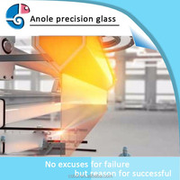 Anole complete in specifications IR cut off filter Corning Gorilla Glass