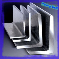 Hot rolled angle steel/iron for construction