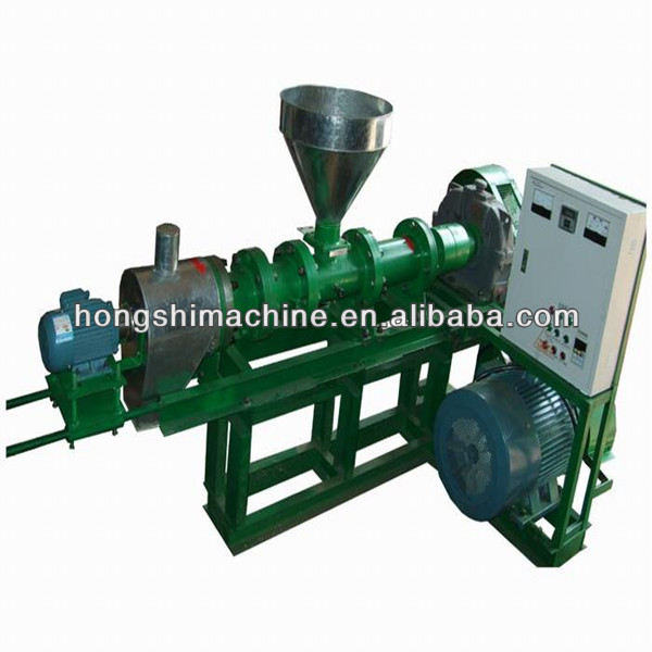 automatic popular Professional supplier fish feed pellet mill/machine