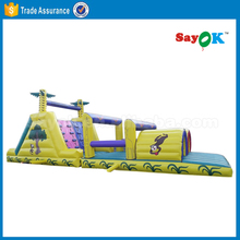 1000 ft slip n slide inflatable slide the city, long inflatable water slide