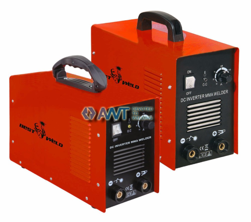 IGBT/MOS available multi mig welder160 combination welding machine steel metal welding and cnc machining