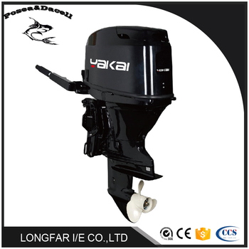 Chinese Suzuki Used 4 Stroke Outboard Motors For Sale