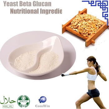 Pure Natural 70% Yeast Beta Glucan with good price