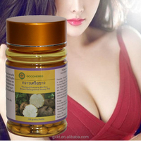 hot sale pure natural herbal extract beautiful breast enhancers pills