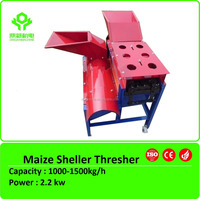 Corn Thresher and Sheller Machine For Sale