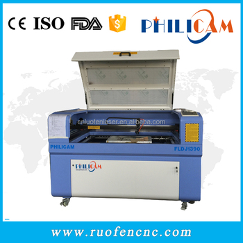 80w 100w 130w laser cutting machine popular in USA