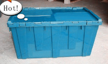 plastic turnover rubbermaid storage boxes/containers