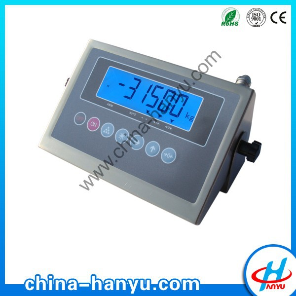 XK315A1GB-LF waterproof digital weighing indicator