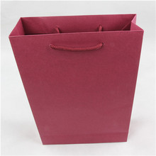 Industry products corrugated bakery packaging kraft paper bag