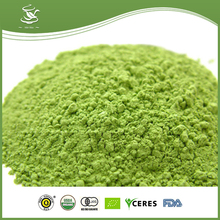 China Famous Organic Pure Green Tea Matcha Tea