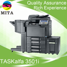 2016 New copier TASKalfa3501ci For Kyocera