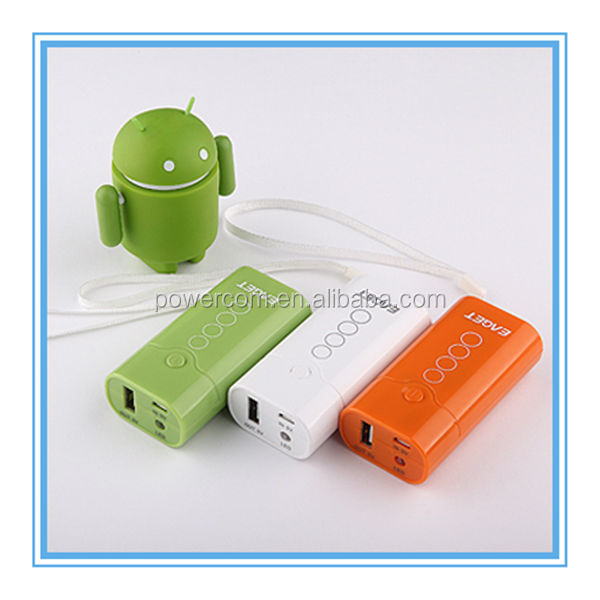 1000 mAh Portable Power Bank, power supply,mobile charger