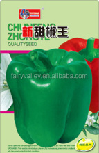 Vegetable Seeds Sweet Pepper Seeds For Planting-Super Big Sweet Pepper