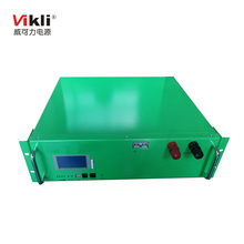 VIKLI telecom lithium iron phosphate battery 48 volt lifepo4 li-ion battery pack 48v 100ah
