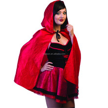 Xs Sexy Women Little Red Riding Hood Costume Fancy dresses Halloween Carnival Cosplay Costumes For Girls Women