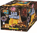 Cake and Display shell firework 1.2' 36Shots las Vegas