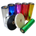 Colored Metalized PET Plastic Film