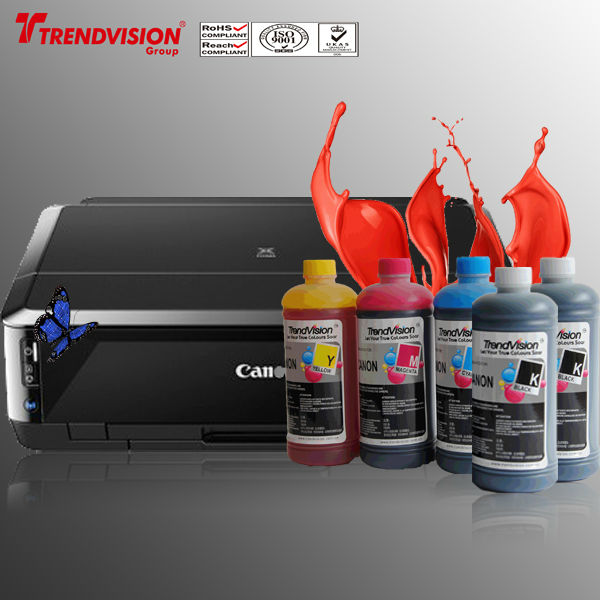 Trendvision brand printer ink for Canon ip 7240