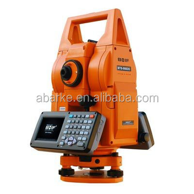 BOIF 200m or 350m reflectorless total station Windows system total station
