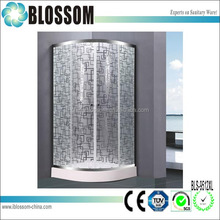 European style portable office shower room / enclosure