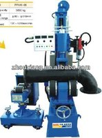 Model PPAW Pinch type welding assistant rotator
