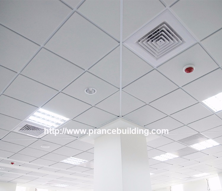 Cm Decorative Commercial Pvc Ceiling Panels In China Buy Pvc - Commercial ceiling tiles near me