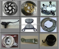 Motorcycle braking parts for XR200