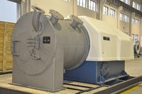 automatic horizontal liquid solid centrifuge for caustic soda separation 2016