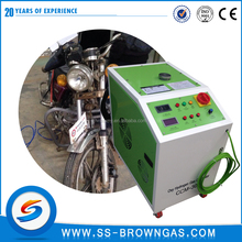 Valuable Product Engine Decarboniser Machine/Cleaning Car Engine Carbon Equipment