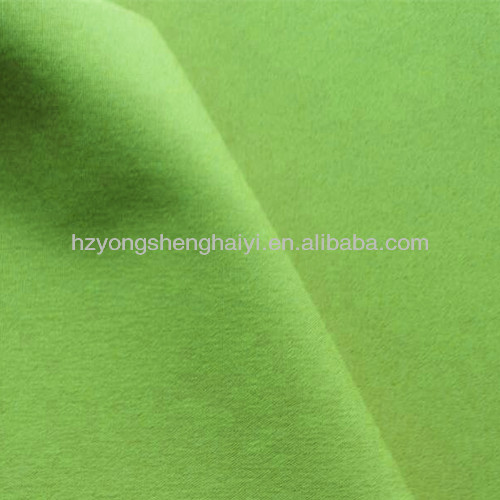 polyester pu coated plain fabric for lining