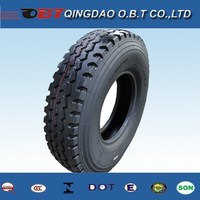 High quality tractor/trailer tire price tire size 7.00R16LT