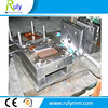 China Factory Professional Custom High Quality Spare Parts Plastic Injection Moulding